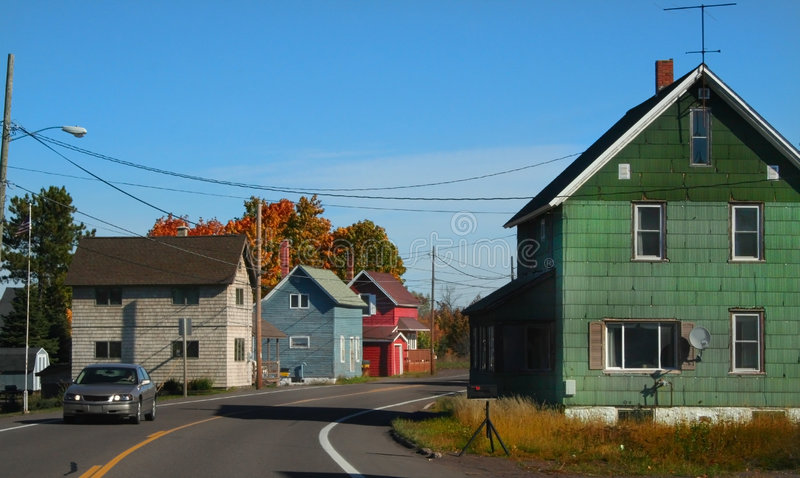 Download Colourful Houses Royalty Free Stock Photo - Image: 1939235