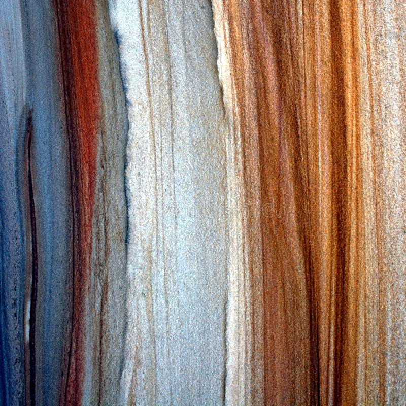 Free Colourful Sandstone Patterns Stock Photography - 54282462