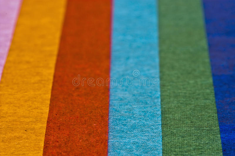 Download Colorful l tissue paper stock image. Image of soft, craft - 12810095