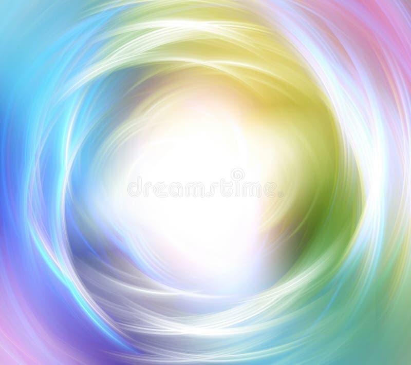 Colourfull verrücktes helles glattes nettes stockbilder