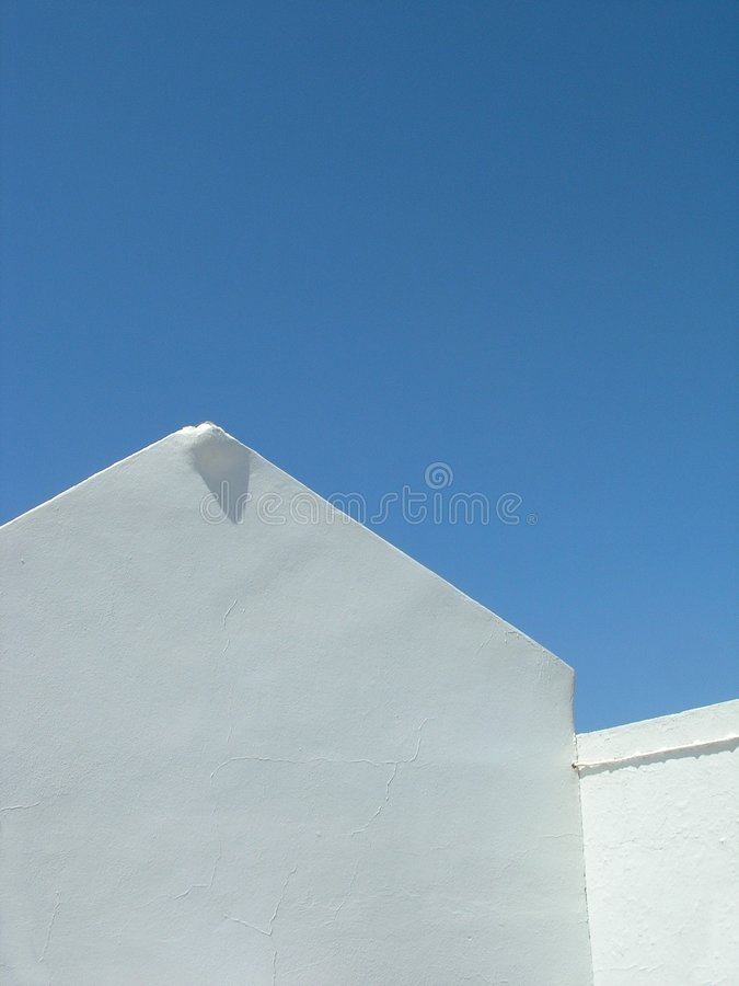 Colours of Greece #3 royalty free stock image