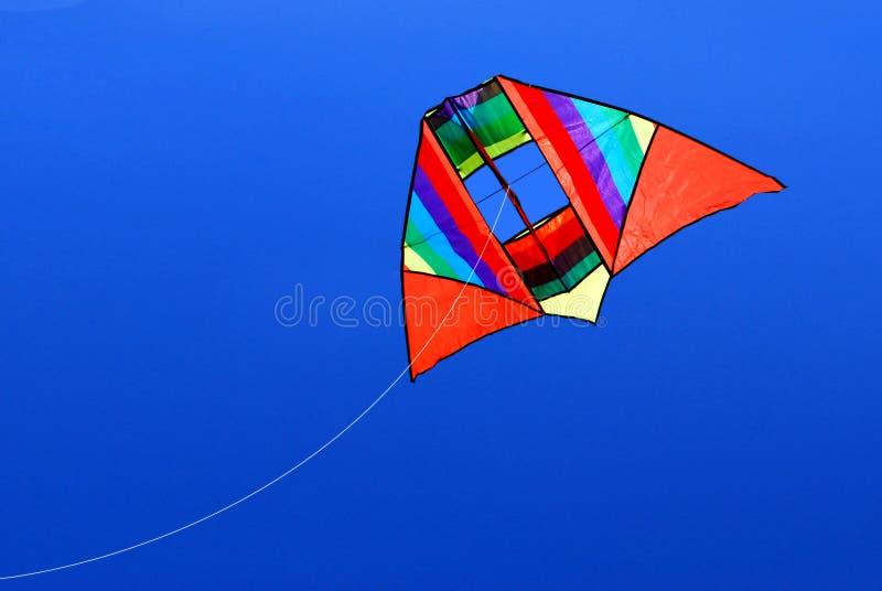 Colours Kites Royalty Free Stock Photos