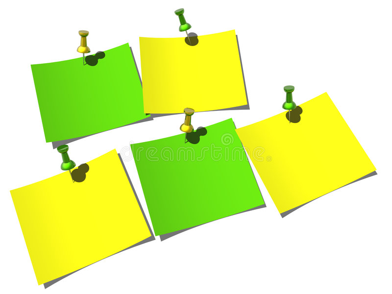 colours papier ilustracji