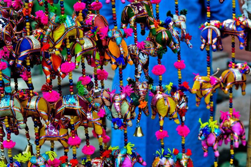 Colours rzemiosła obraz royalty free