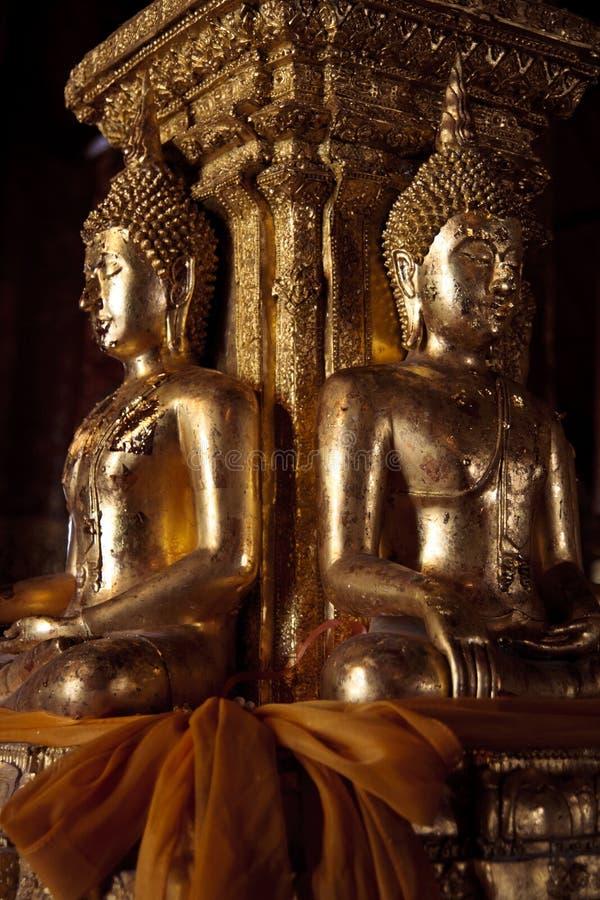 Coltura della Tailandia immagine stock