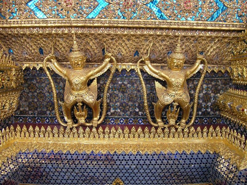 Coltura della Tailandia fotografia stock