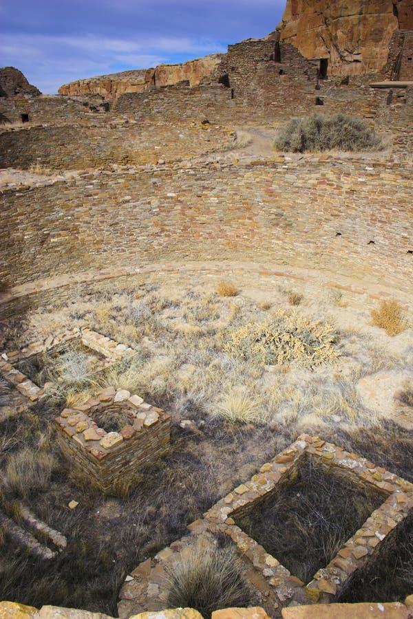 Coltura di Chaco immagini stock libere da diritti