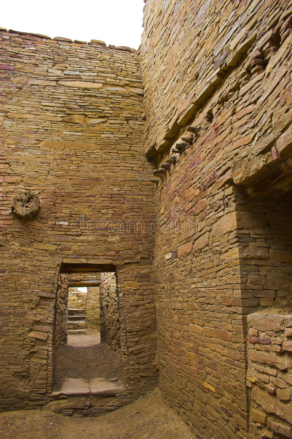 Coltura di Chaco fotografie stock libere da diritti