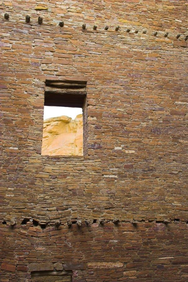 Coltura di Chaco fotografia stock libera da diritti