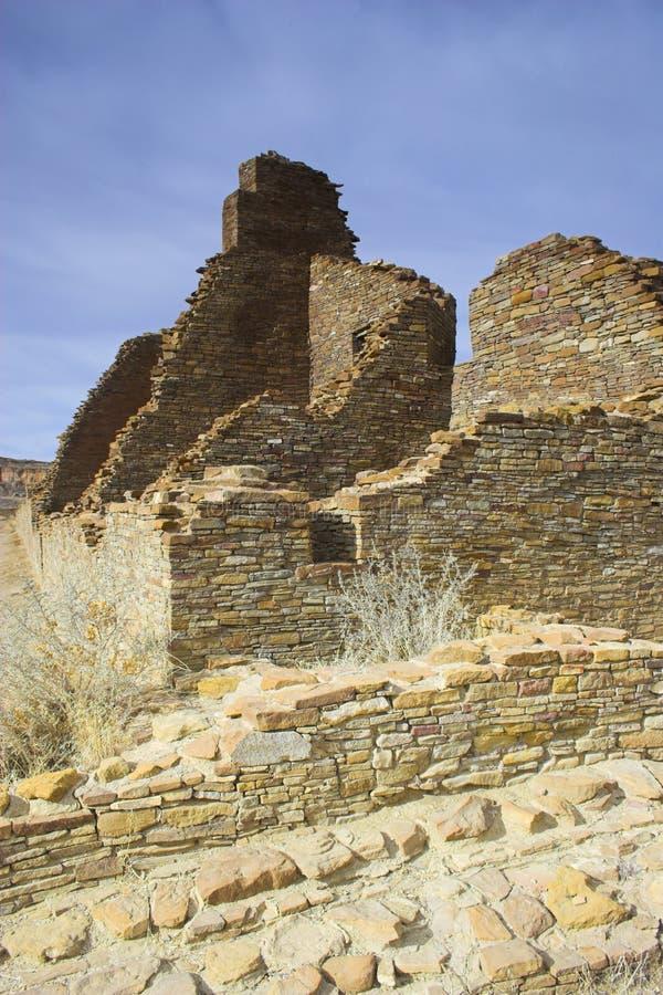 Coltura di Chaco fotografia stock
