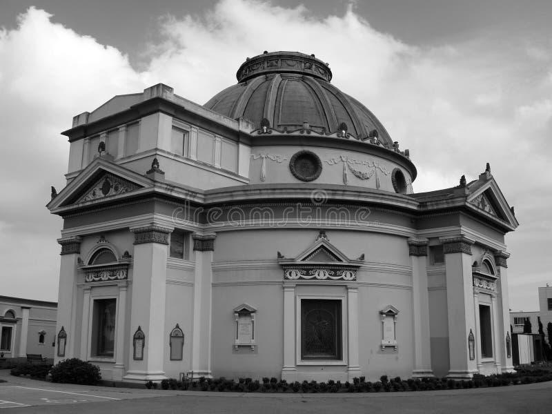 Columbarium Photo libre de droits