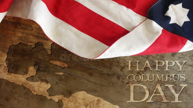 Columbus Day lizenzfreie stockfotos