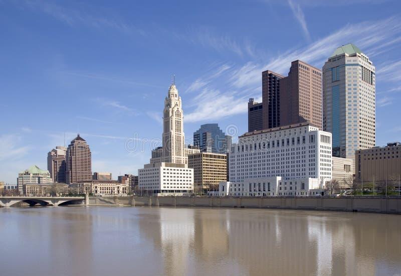 Columbus, Ohio stockfoto