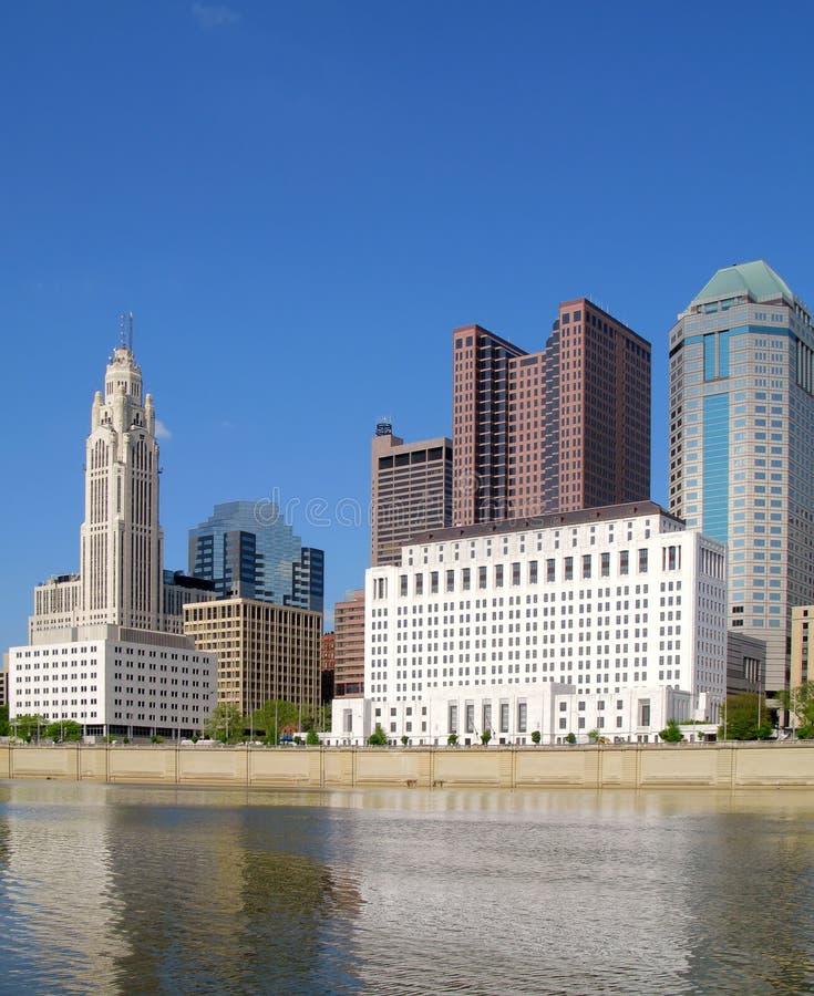 Columbus, Ohio stock afbeelding