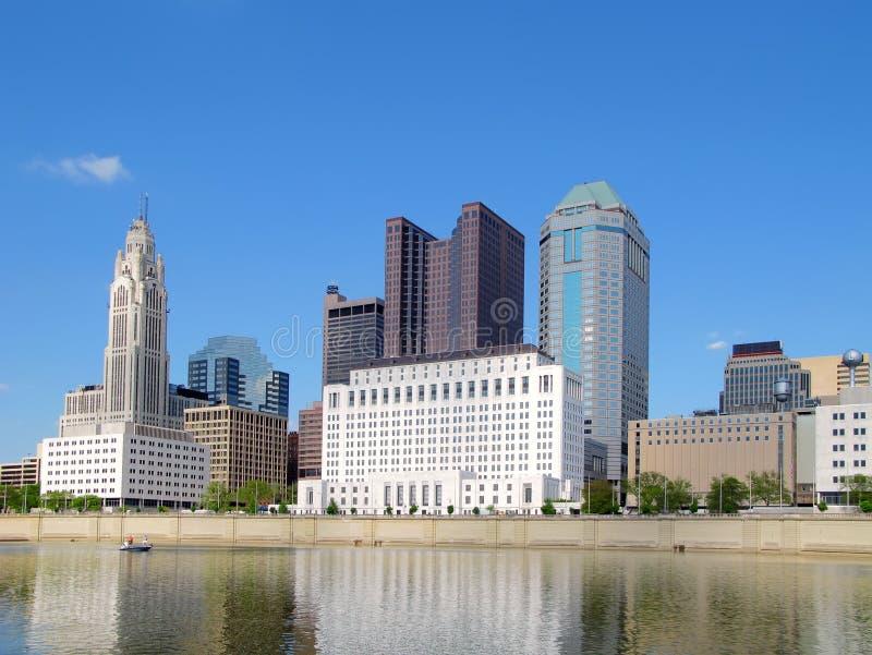 Columbus, Ohio stock foto
