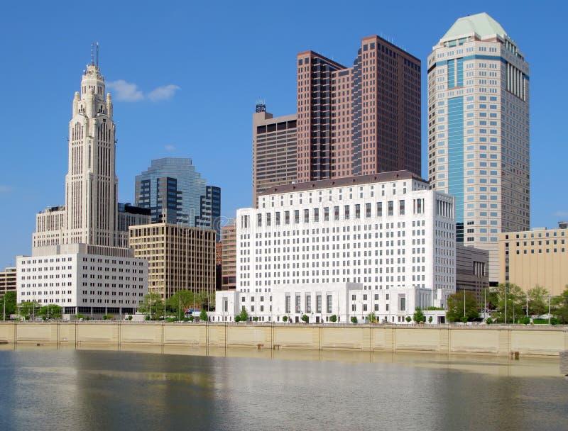 Columbus, Ohio stock fotografie