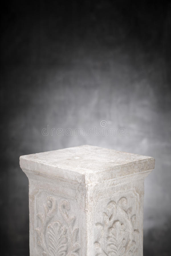 Download Column stock photo. Image of decorative, object, nothingness - 24778674