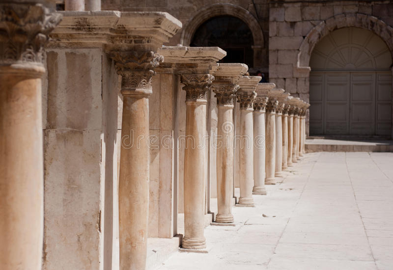 Download Column Ruins stock photo. Image of ancient, culture, rock - 22906578