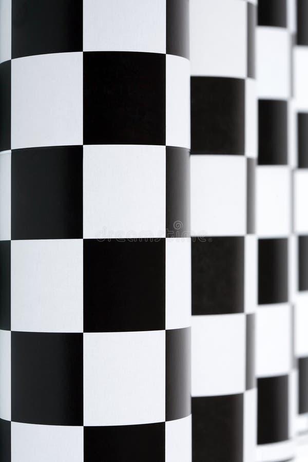 Columnata Checkered
