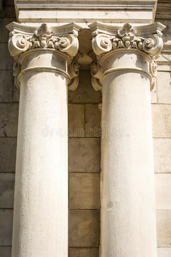 Download Columns stock image. Image of backgrounds, luxury, obsolete - 28742631