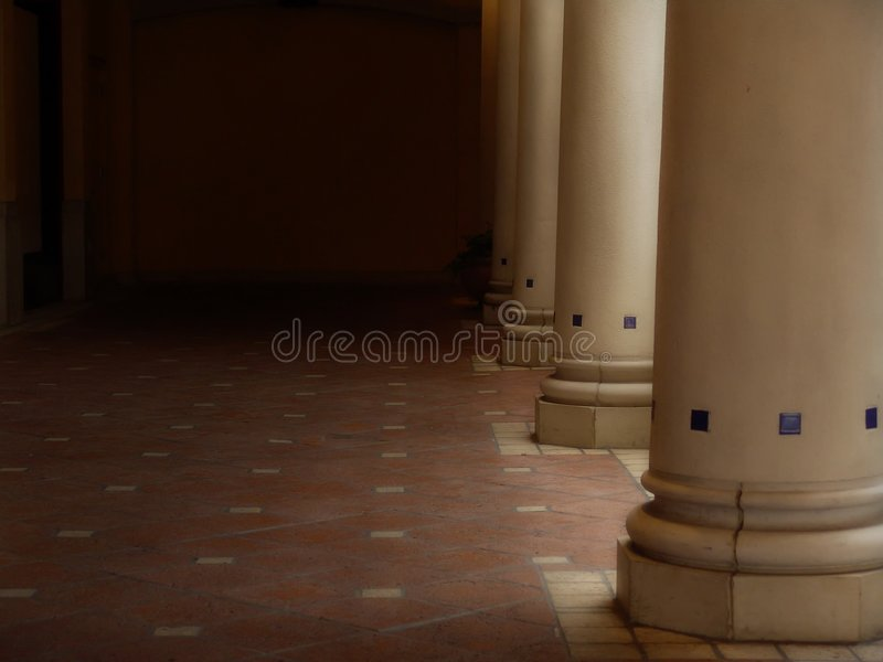 Download Columns stock photo. Image of tile, pillars, marble, columns - 396334