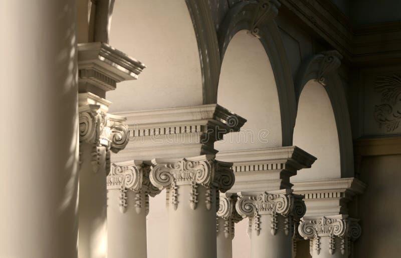 Download Columns editorial image. Image of architecture, design - 8398435