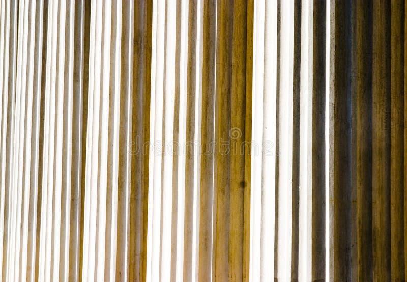 Colunas verticais fotos de stock royalty free