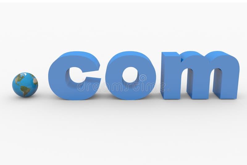 com 3d ставит точки земля заменяя слово spere бесплатная иллюстрация