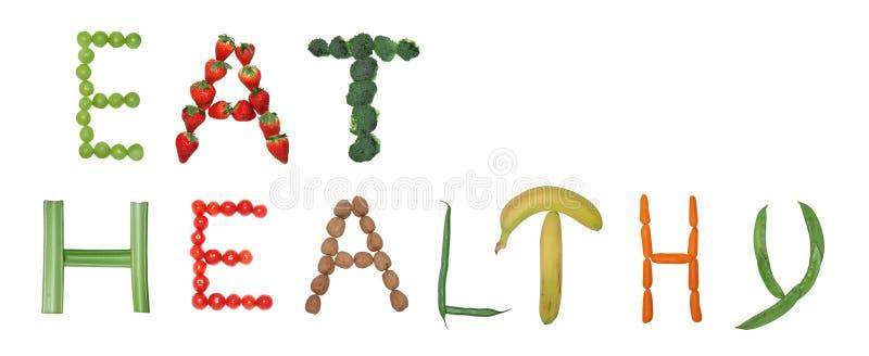 Coma sano