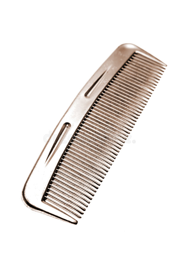 Comb royalty free stock images