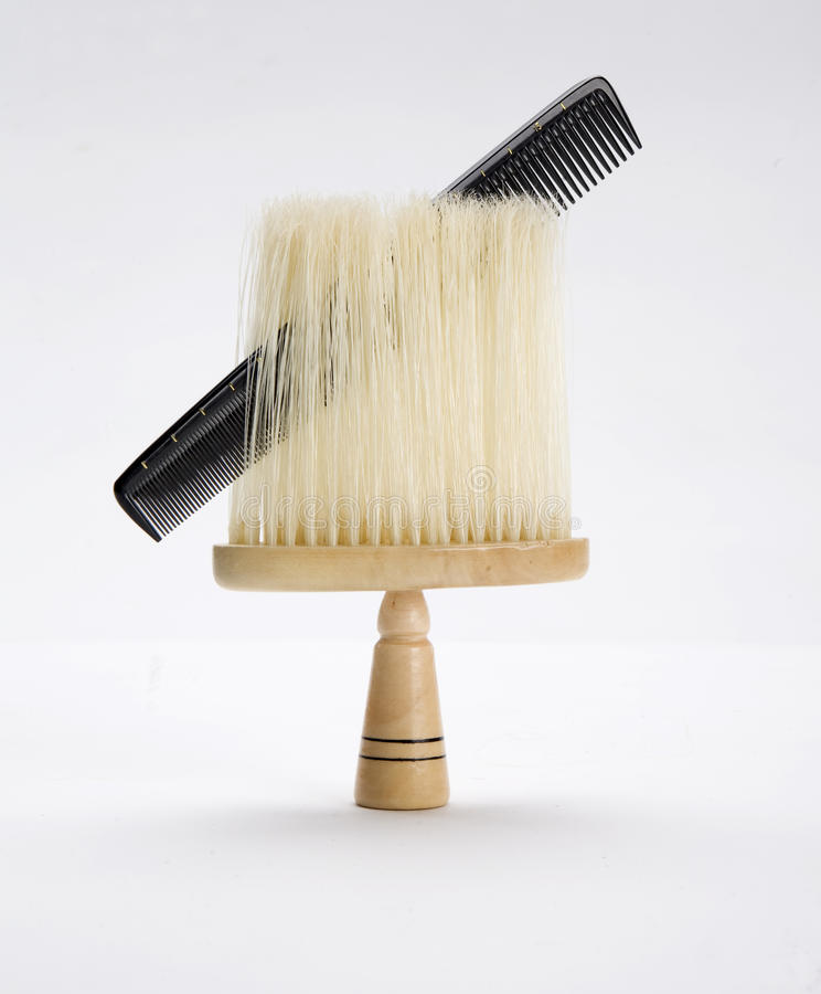 Free Comb And Brush Royalty Free Stock Image - 13051746
