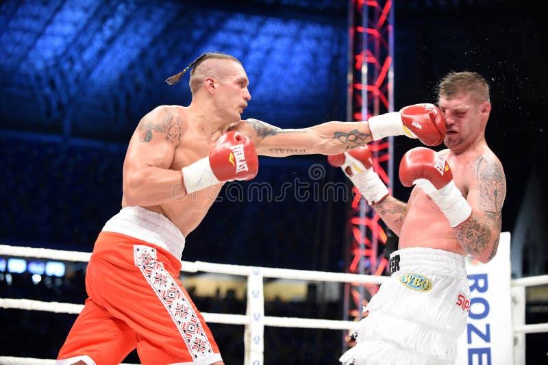 Download Combat Pour La Ceinture De Champions Image éditorial - Image du athlète, énergie: 45359600