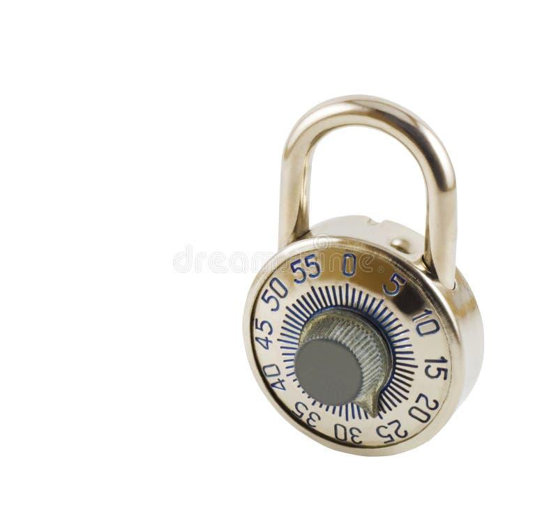 Combination Lock stock photos