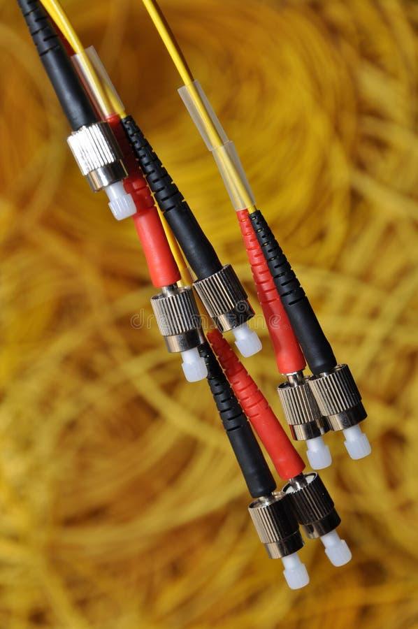 Download Combination Of Optical Plug Stock Photo - Image: 23878512