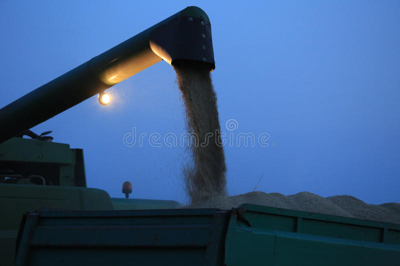Download Combine stock image. Image of grain, equipment, agricultural - 32791785