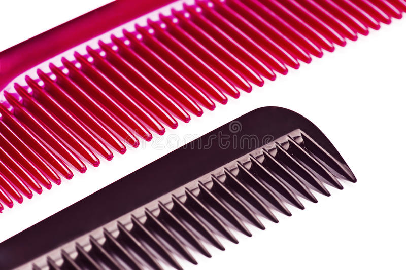 Combs stock images