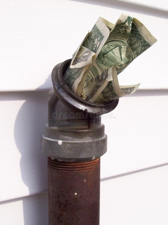 Combustibile? fotografia stock libera da diritti
