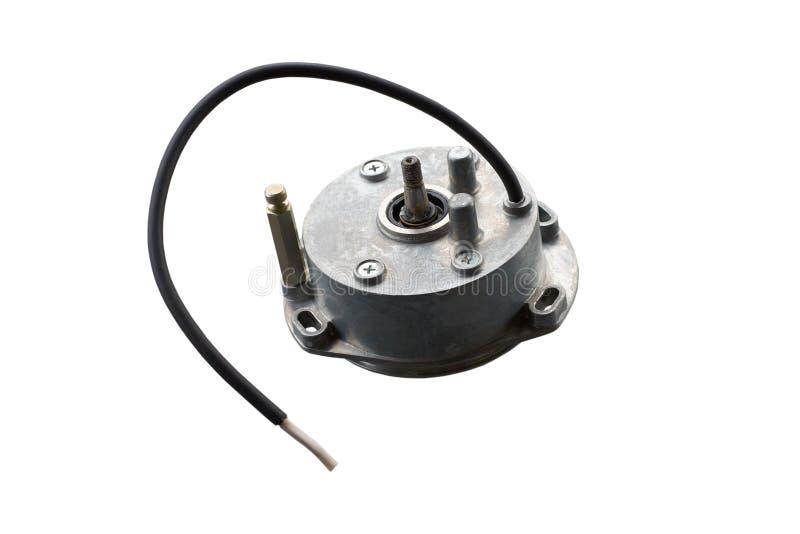 Combustible de la alta presión de la placa giratoria del electroimán fotos de archivo libres de regalías