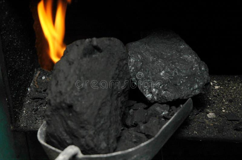 Combustible negro fotografía de archivo libre de regalías