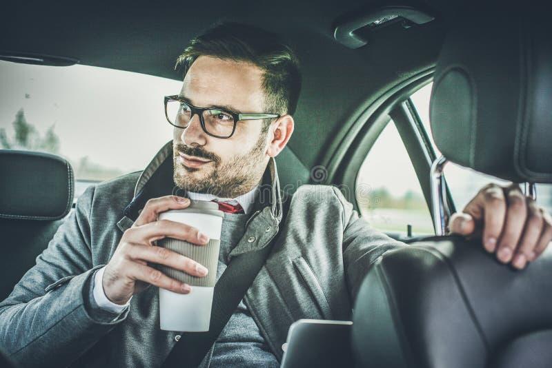 Começa cada dia com uma xícara de café fresca foto de stock royalty free