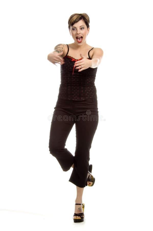 come dance let s στοκ εικόνες