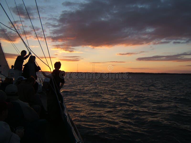 Come sail away royalty free stock image