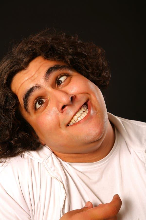 Comediante foto de stock