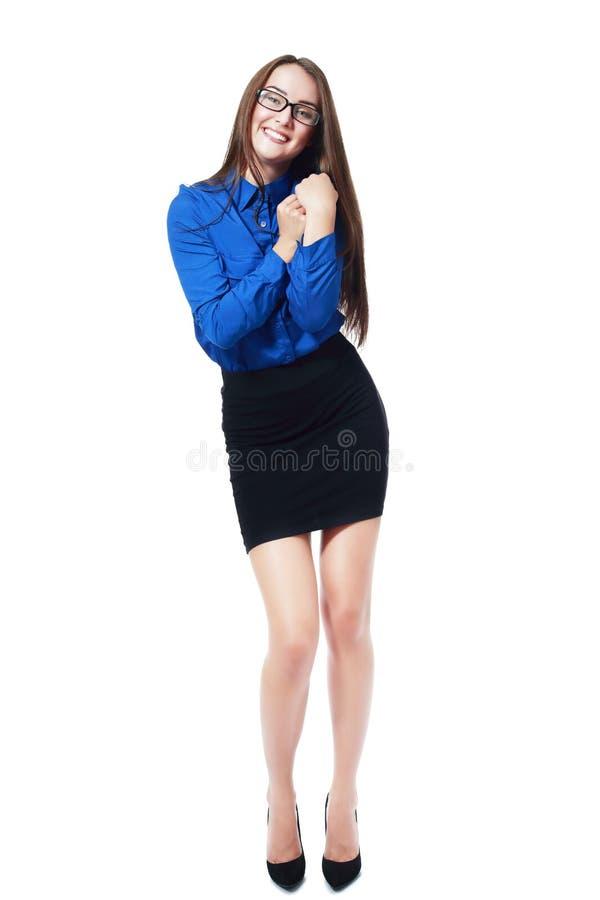 Comemoração da mulher fotografia de stock