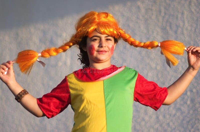 Comemorando o feriado judaico Purim fotografia de stock royalty free