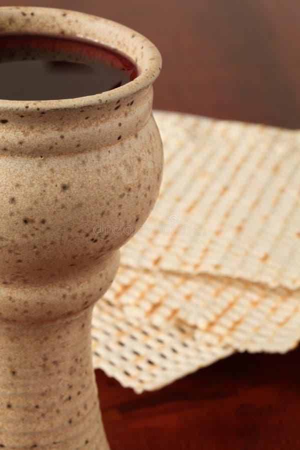 Comemorando o Passover fotografia de stock royalty free