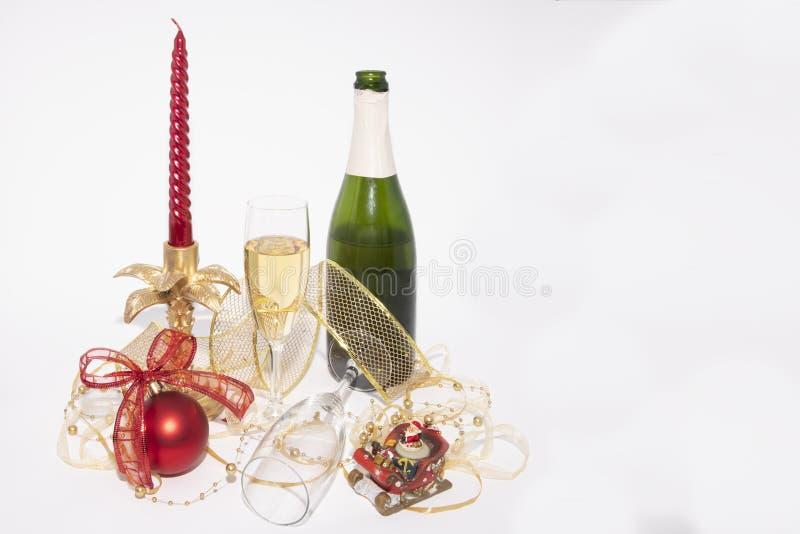 Comemore o Natal imagem de stock royalty free