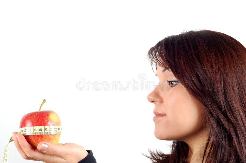 Comer saudável #5 imagens de stock