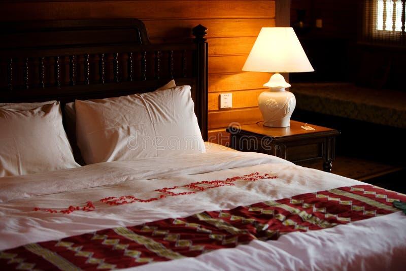 Comfortabel binnenland royalty-vrije stock afbeelding