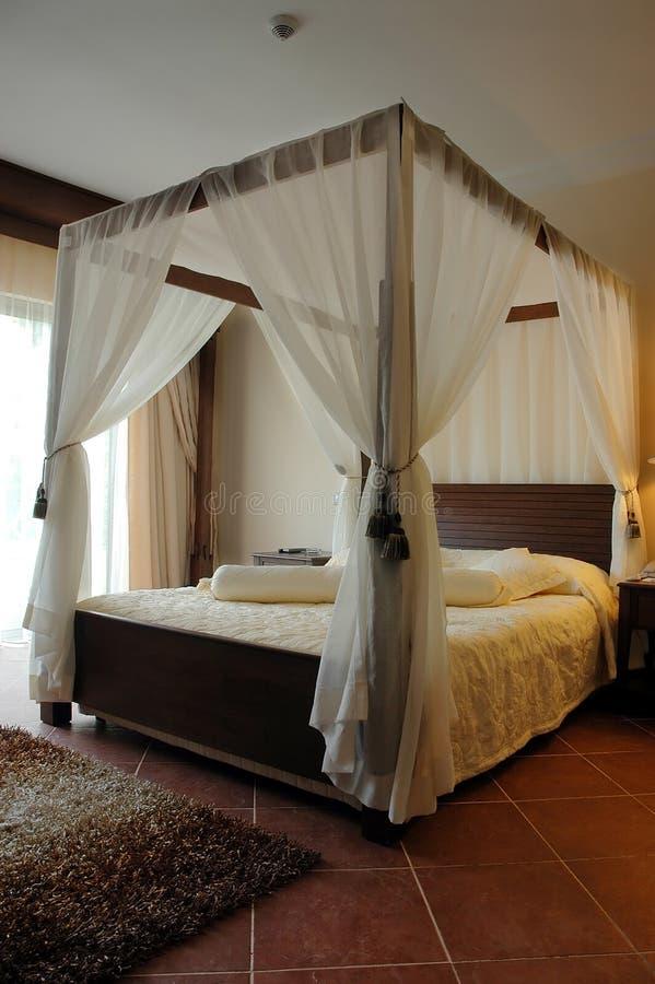 Comfortabel boudoir royalty-vrije stock afbeeldingen